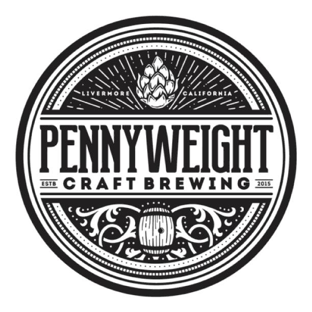 Pennyweight Craft Brewing logo